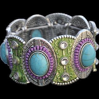 Bad Girl/Good Girl Bling Bracelet