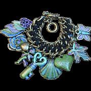 Charmed & Blessed Chimayo Bracelet