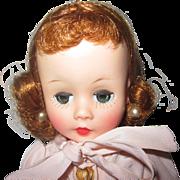 Madame Alexander Auburn Cissette Variation #924 - 1957