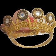 Madame Alexander Cissette Crown
