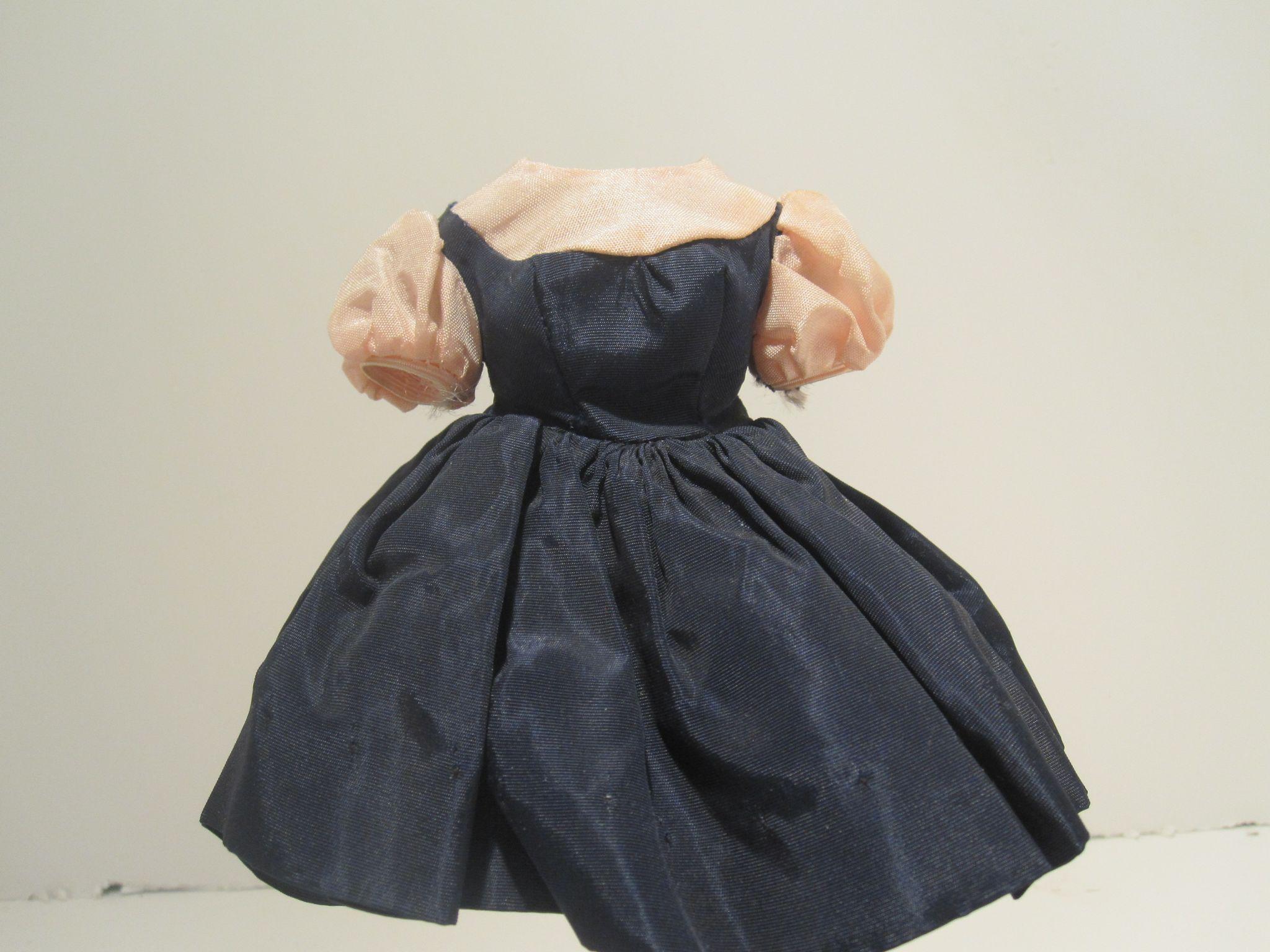 Madame Alexander Cissette Dress #912 - Minty