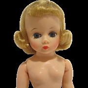 Madame Alexander Blonde Cissette - NUDE