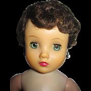 Madame Alexander Brunette Bubble ELISE - Nude Doll - Red Tag Sale Item