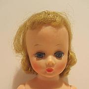 Madame Alexander Nude Cissette Blonde