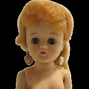Vogue Dolls Nude Strawberry Blonde Jill