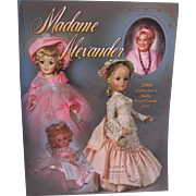 Madame Alexander No. 33 : 2008 Collector's Dolls Price Guide by Linda Crowsey