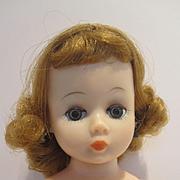 Madame Alexander Nude Cissette Tosca Beauty