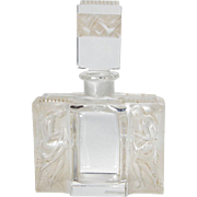 Classic Hoffmann Czech Perfume with Nudes