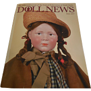 UFDC Doll News Magazine Great Articles