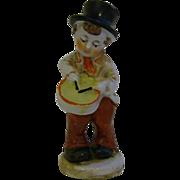 Porcelain Drummer Boy
