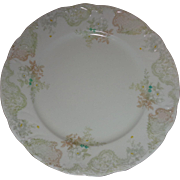 Ridgways Dinner Plates Valois Pattern