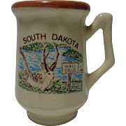 Wall Drug Mini Mug Souvenir