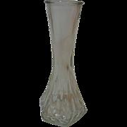 Hoosier Glass Bud Vase