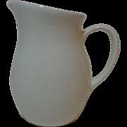 Creamer Centura by Corning