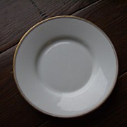 Hutschenreuther Selb Favorit Bread Plate