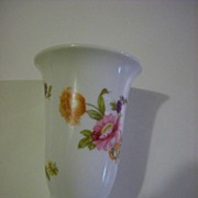 Rosenthal Classic Rose Mini Vase Germany