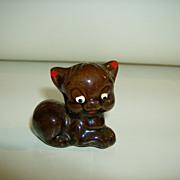 Clay Kitten - Japan