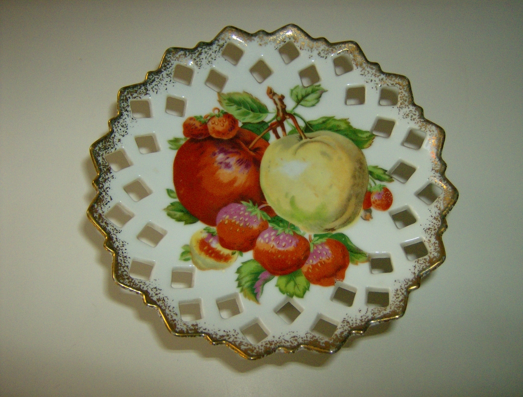 Norcrest Fine China Compote
