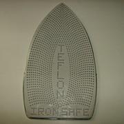 Teflon Iron Safe