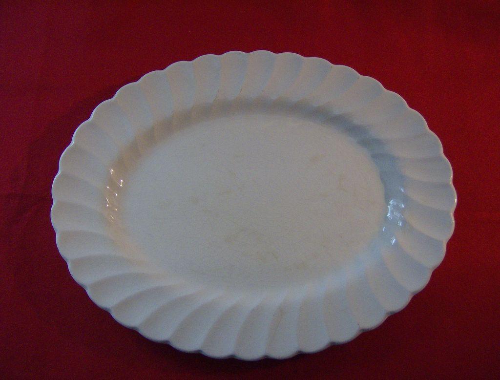 Myott Olde Chelsea Platter ~ Staffordshire England