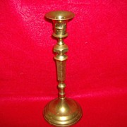 Brass Candlestick Holder