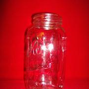 Kerr 2 Quart Self Sealing Canning Jar
