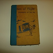 Men of Flight ~ Conquest of the Air ~ 1954