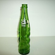 Pop Bottle ~ Squirt ~ 10 ounce ~ 1970