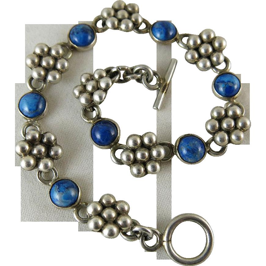 Vintage Mexican Bracelet 38