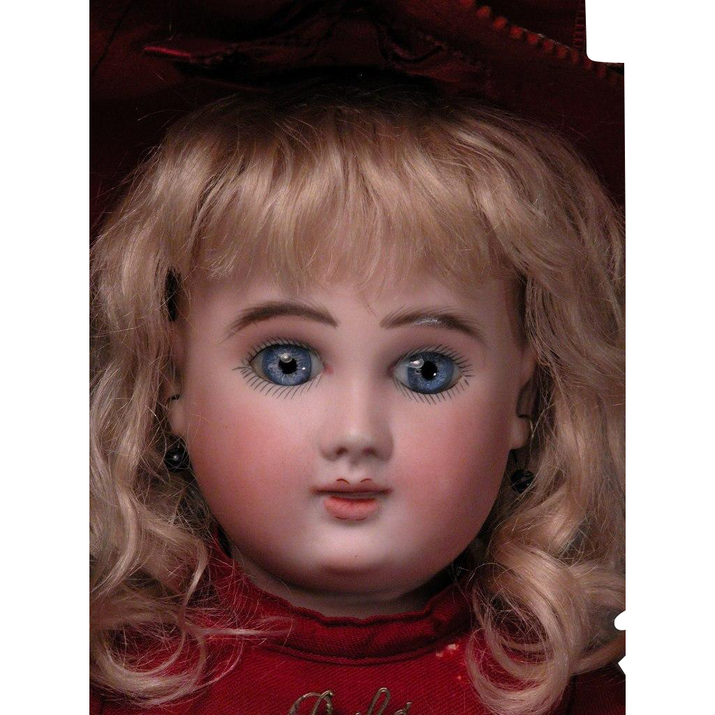 """16"""" Rarest G Steiner Bebe Repaired and Priced Accordingly"""