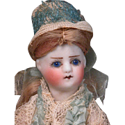 """5 1/2"""" Jointed Elbows Sustrac French Mignonette in Original Box Factory Condition"""