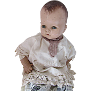 Ideal Baby Doll 1940's for Salvage