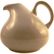 Russell Wright American Modern Pitcher, c1950