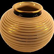 Suisse Langenthal Vase, c1950