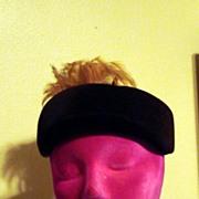 Hardesty Custom Made Felt Hat
