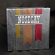 Nosegay by Dorothy Gray Ltd. Dusting Powder
