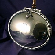 Sheffield USA Silver Plated Crumber/Silent Butler