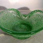 Murano Granulari Bowl