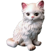 Vintage Lefton Cat from Korea