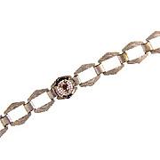 Vintage Odd Ladies Lodge I.O.O.L.M.U. bracelet