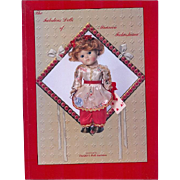 Doll Reference Book! Frasher's Catalog - Great Ginny, Toddles, Muffie Reference!