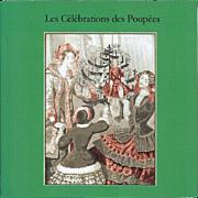 Doll Reference Book!  UFDC Les Celebrations des Poupees - Sasha, Boudoir, Communion Dolls!