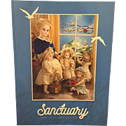 Doll Reference Book: Theriault's Sanctuary - Bisque, China Dolls Etc