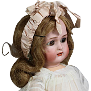 Lovely Doll Hairband for Bisque Poupee Doll!