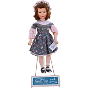 """RARE! Life Size 30"""" SWEET SUE Doll Store Display! American Character - Absolutely Fantastic!"""
