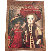 Doll Reference Book! Theriault's Scenes from the Court Catalogue w Price List!