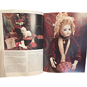 Doll Reference Book! Theriault's Pie in the Sky Catalogue w Price List!