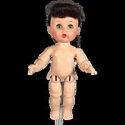 Vintage 1950s Arranbee Littlest Angel Doll!