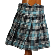 Vintage TERRI LEE Doll Tagged Skirt for Larger Terri Lee!