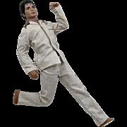 1984 Michael Jackson in PJs Doll